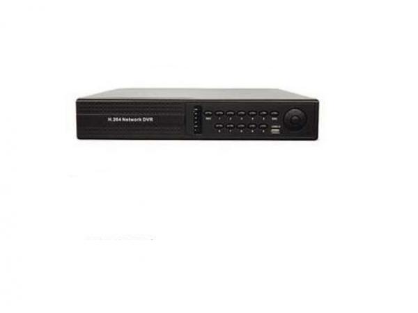 4 Kanal 1080  NVR IP AHD 2MP HİBRİT  Kamera Kayıt Cihazı AR-8504