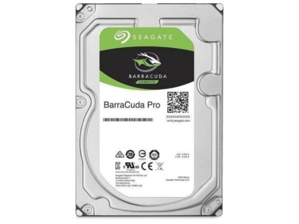 "6 TB Seagate 3.5"" SATA 3.0 7200 RPM Hard Disk"