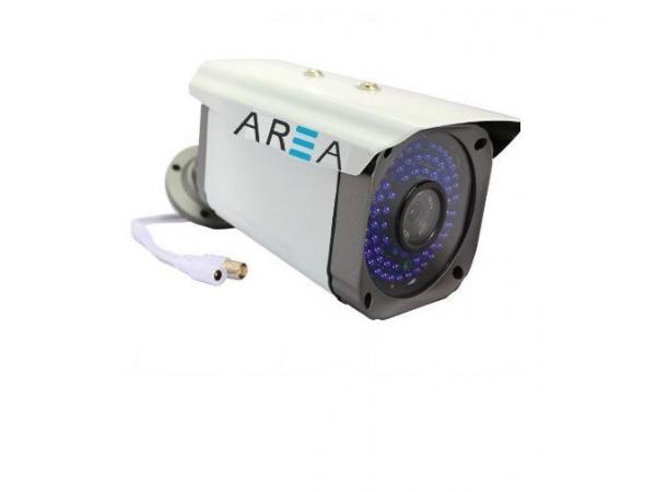 1200 TVL 72 Led Analog Metal Kasa Güvenlik Kamerası  AR-7210