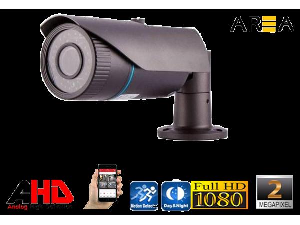 3 MP SONY LENS 1080P FULL HD AHD Güvenlik Kamerası AR-8142