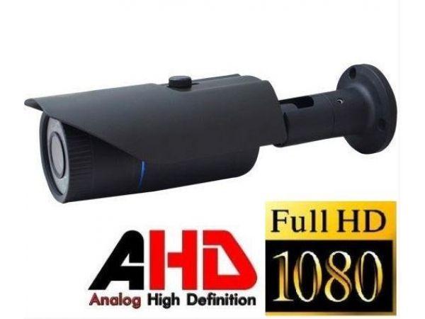 2MP AHD 2.8MM 12MM Varifocal Lens Güvenlik Kamerası