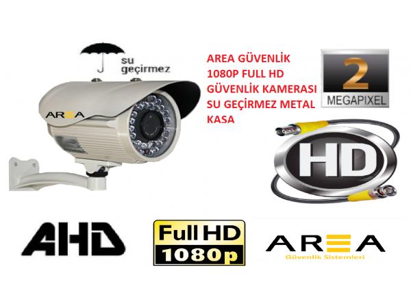 2 MP 1080P AHD 36 Big Led Gece Görüşlü Kamera  10 LU PAKET