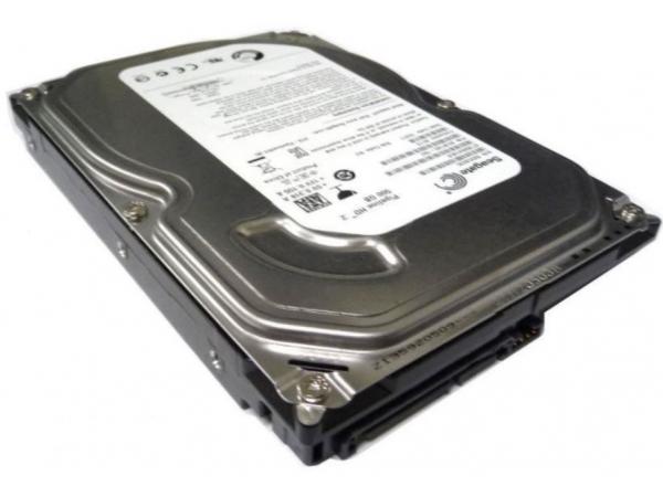 500 GB Seagate  3,5'' Güvenlik Harddiski