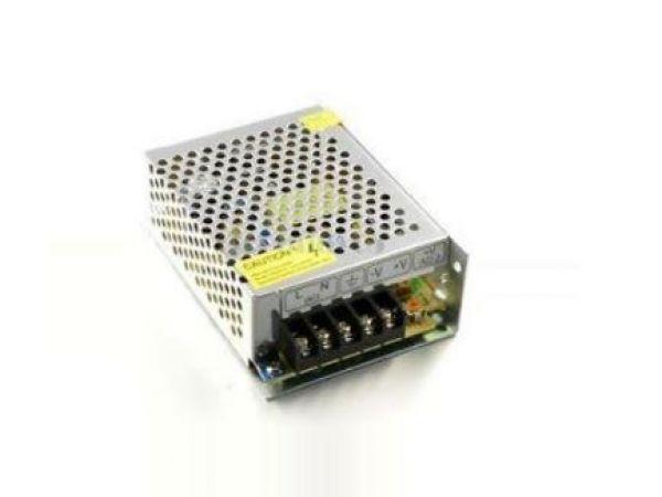 12 Volt 5 Amper Güvenlik Kamerası Adaptörü AR-3205