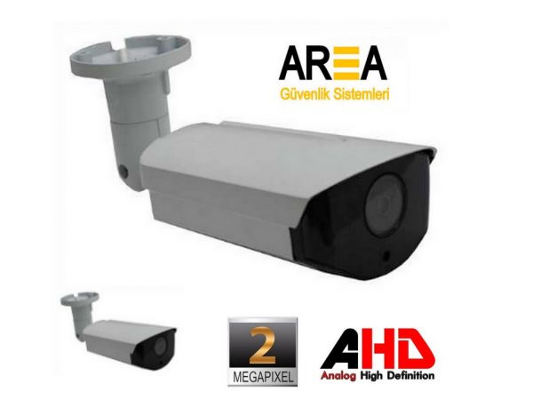 2MP 1080P 2,8 MM IR 4 ATOM LED AHD GÜVENLİK KAMERASI AR-721