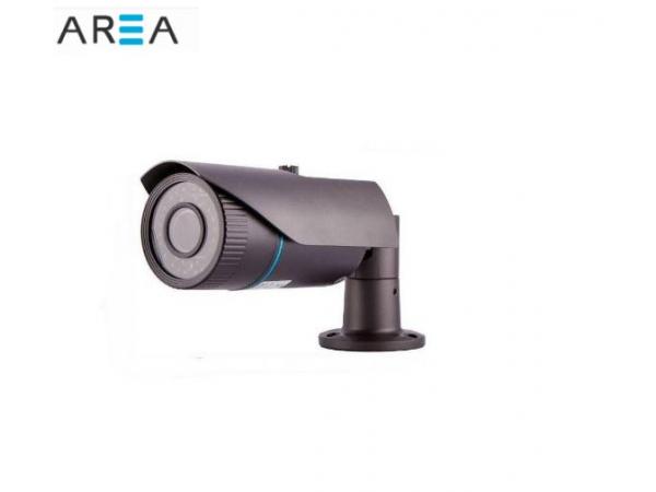 1200 TVL Analog 2.8 3MP LENS Gece Görüşlü Metal Kasa Dış Mekan Güvenlik Kamerası AR-9455