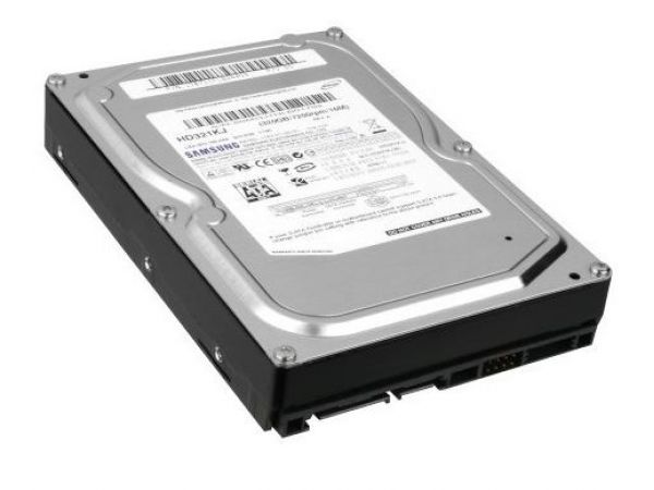 320 GB Samsung 3.5 İNÇ Güvenlik Hard Diski