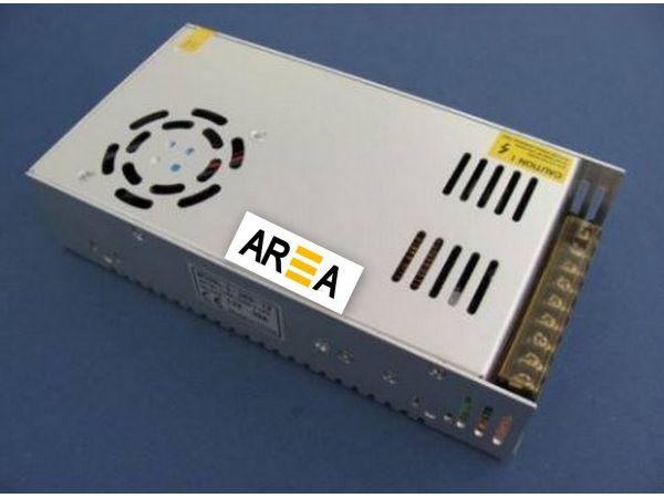 12 Volt 40 Amper Güvenlik Kamerası Adaptörü AR-3240