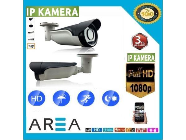 IP 2MP 1080p IR CAM 3.6MM 36LED