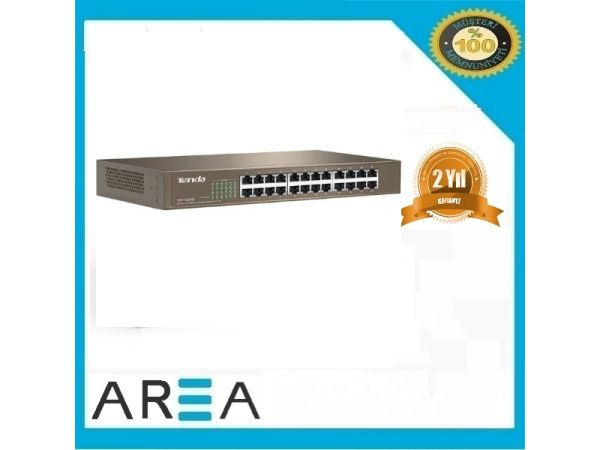 16  PORT GİGABİT SWITCH  HUB +POE
