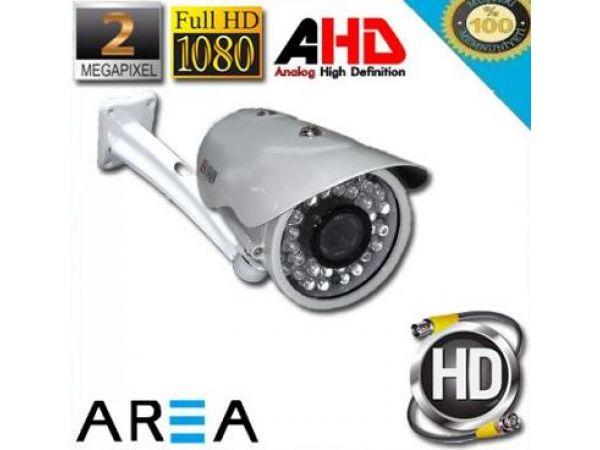 2 MP 1080P AHD 36 Big Led Gece Görüşlü Kamera AR-9621