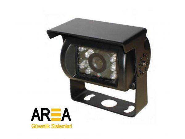 1200 TVL Analog Araç Kamerası