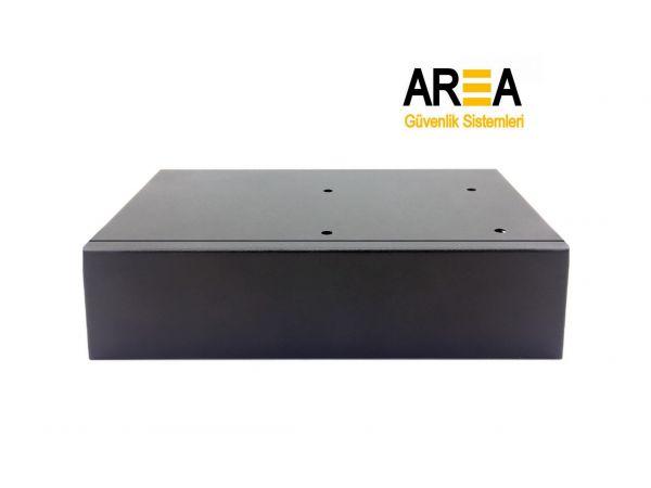 4 Kanal 5mp Destekli Hibrit  Araç Kayıt Cihazı AR-6004