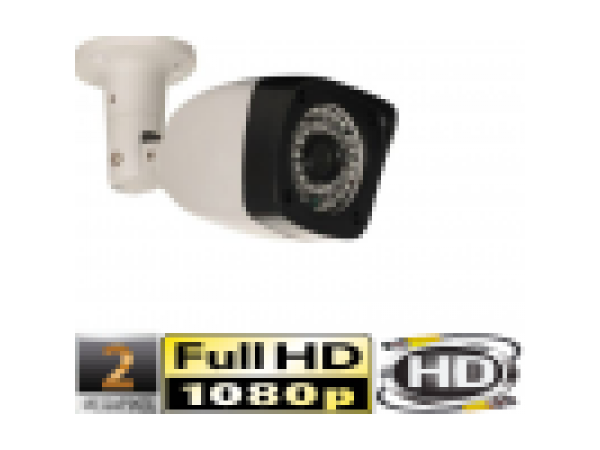 2 MP 1080P FULL HD Güvenlik Kamerası AR-7788