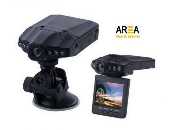 2,5 ' Araç Kamerası