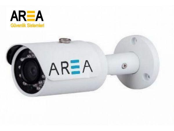 1200 TVL Analog Gece Görüşlü Dış Ortam Metal Kasa Güvenlik Kamerası AR-9637