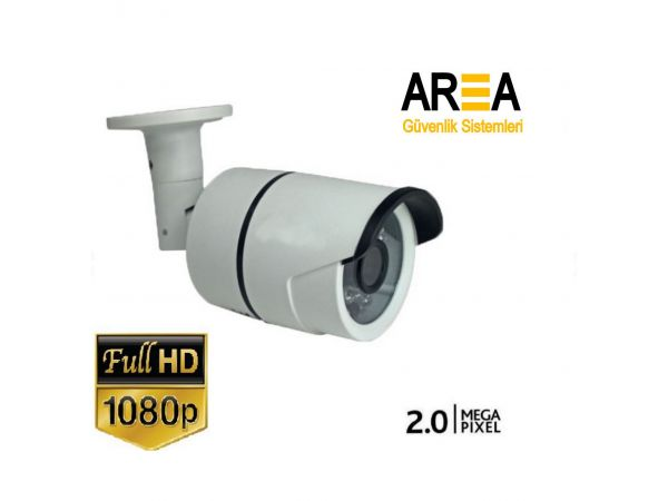 2MP 1080P 36 LED AHD GÜVENLİK KAMERA AR-7879