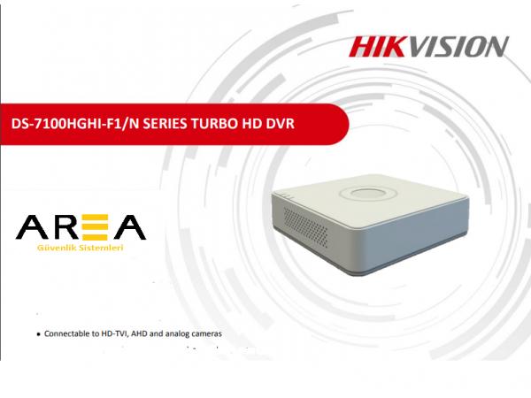 Haikon DS-7108HGHI-F1/N 8 Kanal DVR Kayıt Cihazı Haikon
