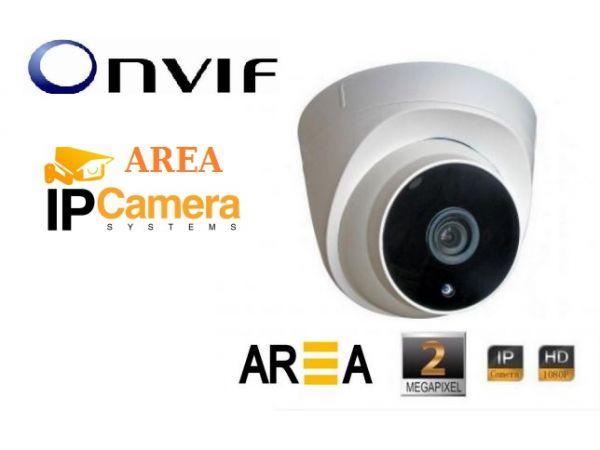 2MP   Atom Led IP Dome NVR Kayıt Cihazı  Kamerası